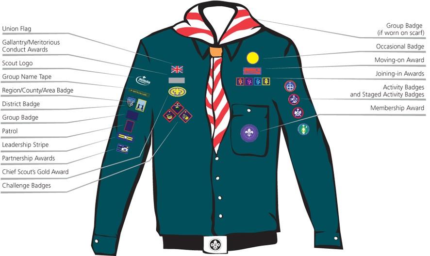 scouts-uniform