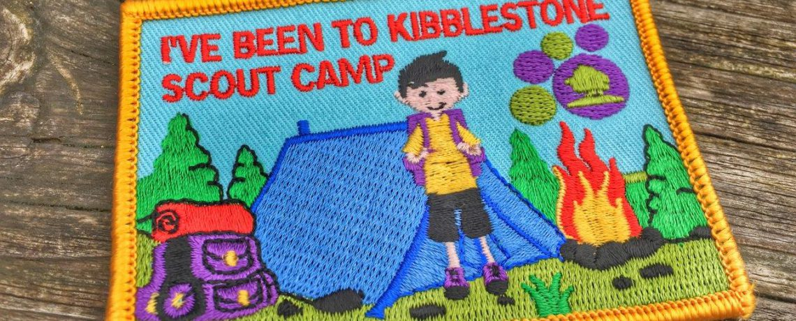 Kibblestone Autumn Activity Camp 2017
